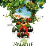 Minuscules 2 : Les Mandibules du bout du monde