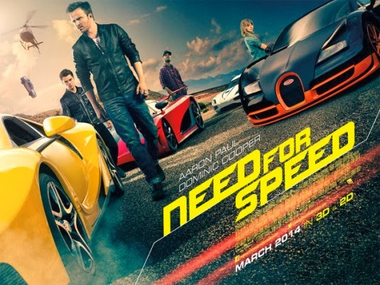 need for speed nouvelle bande annonce plus longue zickma. Black Bedroom Furniture Sets. Home Design Ideas