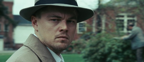 Film Comme Inception Shutter Island